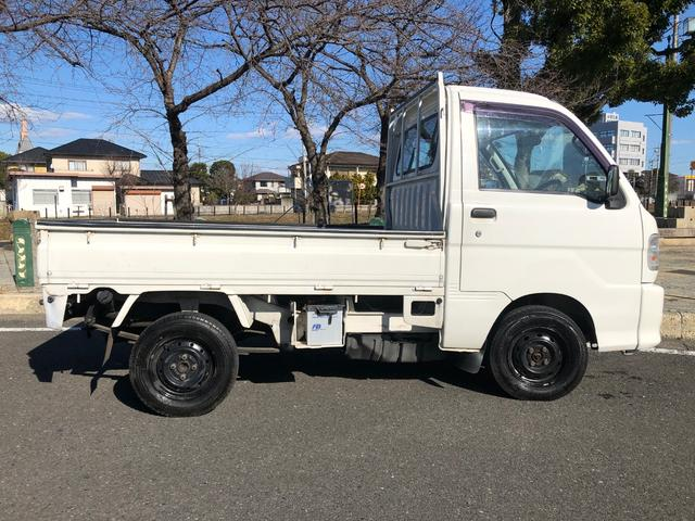 「ダイハツ」「ハイゼットトラック」「トラック」「埼玉県」の中古車6