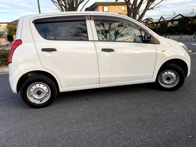 「スズキ」「アルト」「軽自動車」「埼玉県」の中古車5