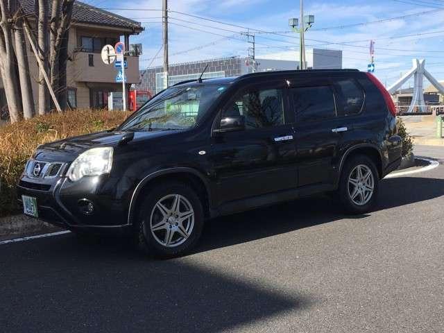 「日産」「エクストレイル」「SUV・クロカン」「埼玉県」の中古車5