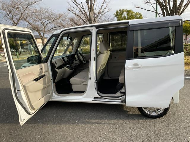 「日産」「デイズルークス」「コンパクトカー」「埼玉県」の中古車6