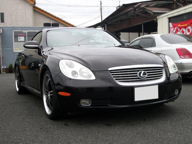 「トヨタ」「ソアラ」「オープンカー」「埼玉県」の中古車3