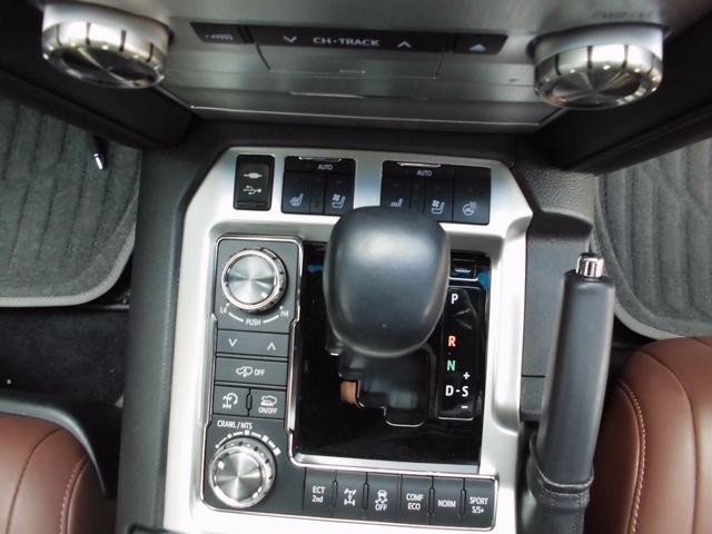 トヨタ ランドクルーザー ZX  新車時施行 フルラッピング仕様