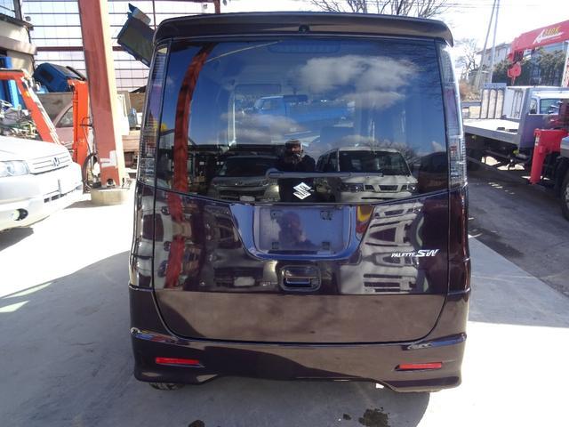 TS 4WD 両側パワースライドドア ターボ シートヒーター(3枚目)