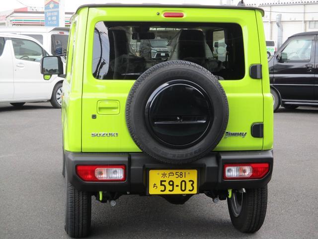 「スズキ」「ジムニー」「コンパクトカー」「茨城県」の中古車3