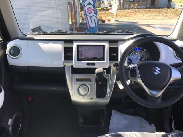 スズキ ハスラー X ナビ フルセグTV スマートキー HID シートヒーター