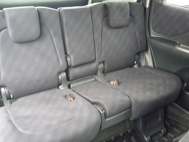 トヨタ ラクティス G Lパッケージ プッシュスタート クルコン キーレス