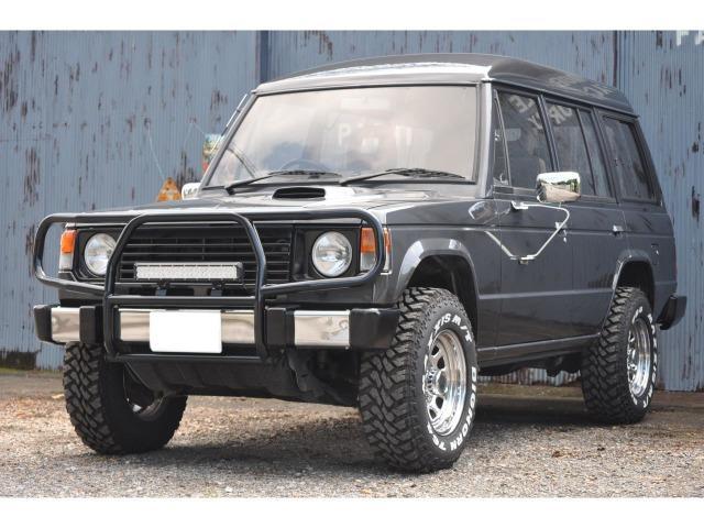 「三菱」「パジェロ」「SUV・クロカン」「群馬県」の中古車8