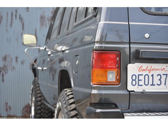 「三菱」「パジェロ」「SUV・クロカン」「群馬県」の中古車11