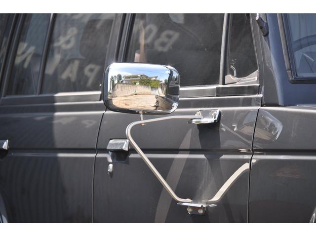 「三菱」「パジェロ」「SUV・クロカン」「群馬県」の中古車21