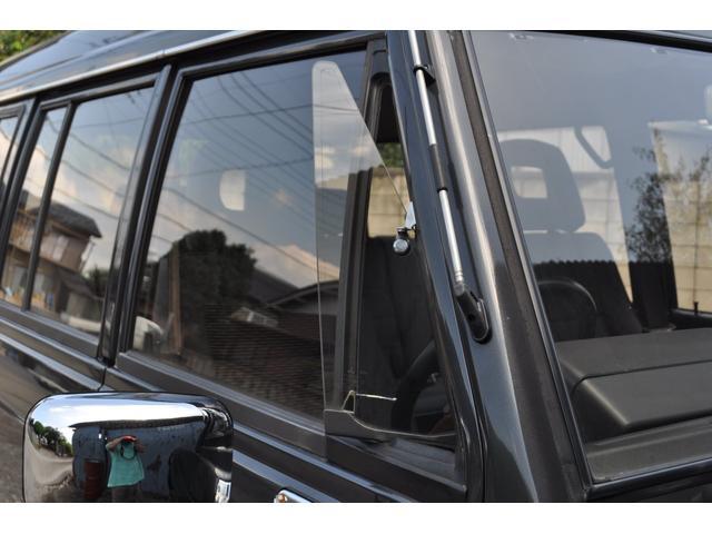 「三菱」「パジェロ」「SUV・クロカン」「群馬県」の中古車24