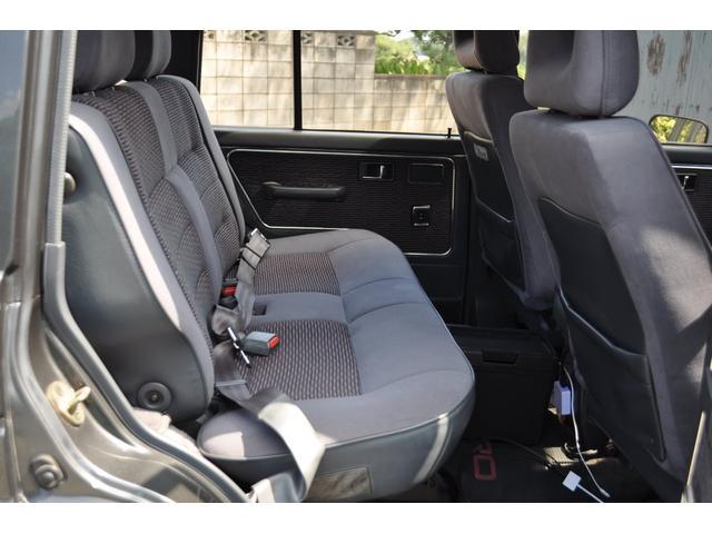 「三菱」「パジェロ」「SUV・クロカン」「群馬県」の中古車29