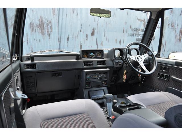「三菱」「パジェロ」「SUV・クロカン」「群馬県」の中古車35