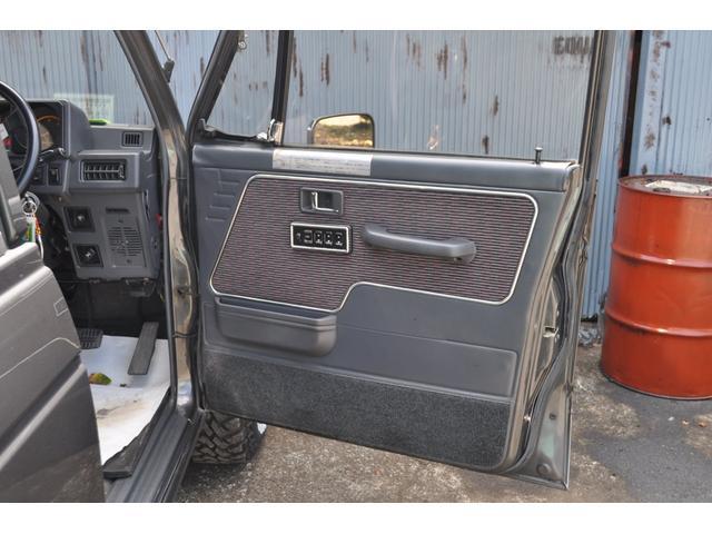 「三菱」「パジェロ」「SUV・クロカン」「群馬県」の中古車38