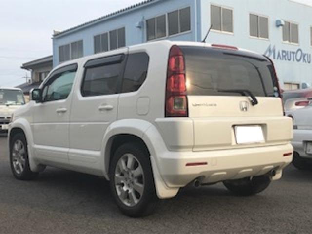 「ホンダ」「クロスロード」「SUV・クロカン」「埼玉県」の中古車7