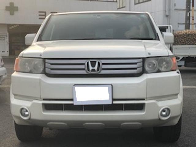 「ホンダ」「クロスロード」「SUV・クロカン」「埼玉県」の中古車15