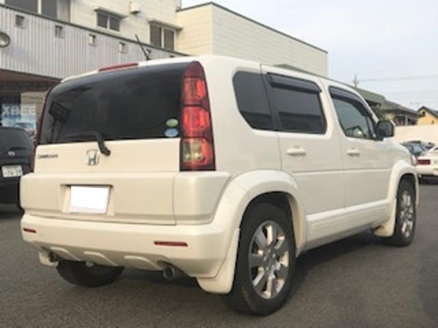 「ホンダ」「クロスロード」「SUV・クロカン」「埼玉県」の中古車16