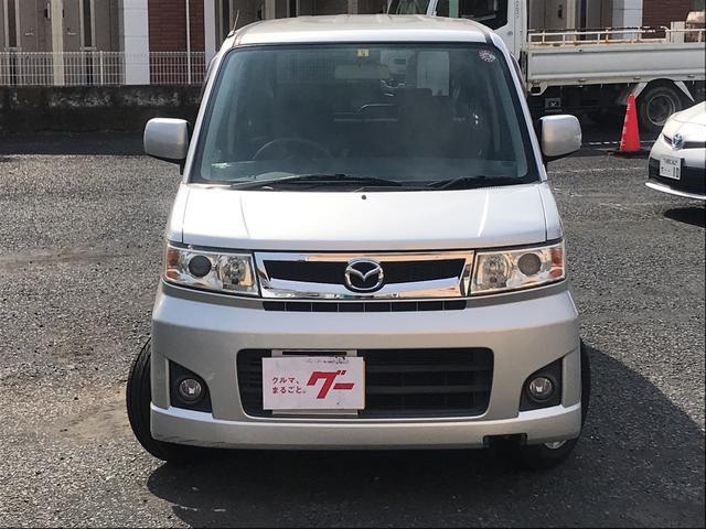 「マツダ」「AZ-ワゴン」「コンパクトカー」「群馬県」の中古車2