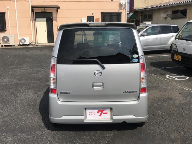 「マツダ」「AZ-ワゴン」「コンパクトカー」「群馬県」の中古車8