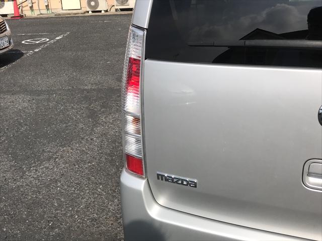 「マツダ」「AZ-ワゴン」「コンパクトカー」「群馬県」の中古車13