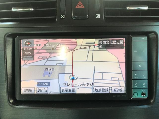 エアリアル HDDナビ フルセグ バックカメラ Bluetooth接続 ETC スマートキー(23枚目)