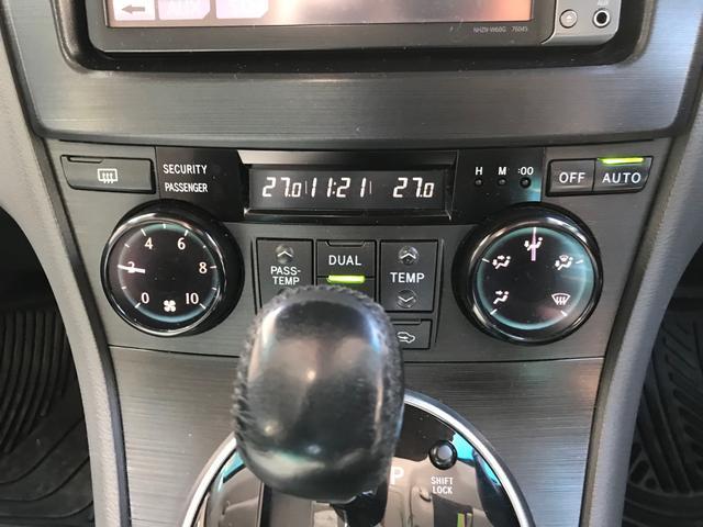エアリアル HDDナビ フルセグ バックカメラ Bluetooth接続 ETC スマートキー(26枚目)