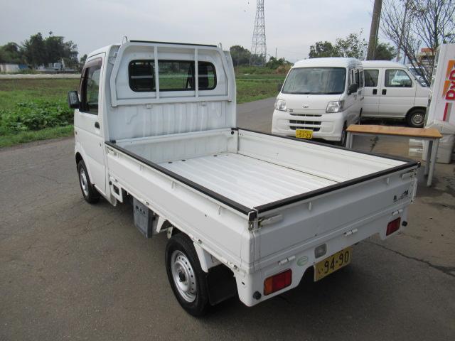 KCエアコン・パワステ 5速マニュアル 4WD(11枚目)