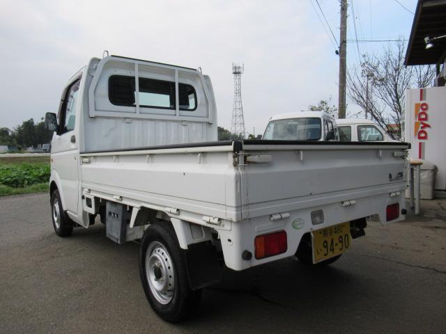 KCエアコン・パワステ 5速マニュアル 4WD(12枚目)