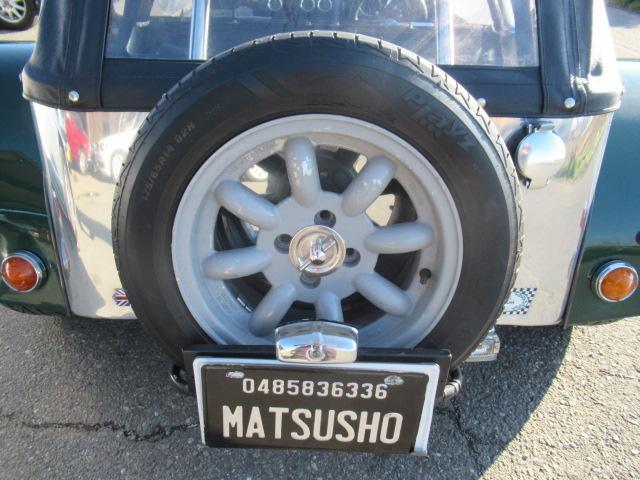「ケータハム」「ケータハム スーパー7」「オープンカー」「埼玉県」の中古車22