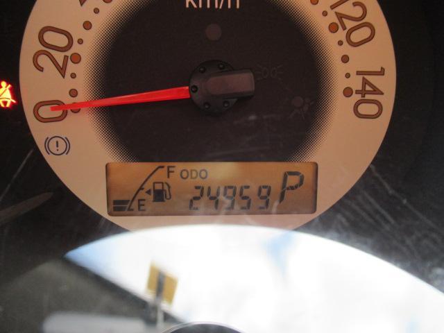 X キーレス スペアキー 内装ツートンカラー 走行2万キロ台 車検令和4年7月7日(23枚目)