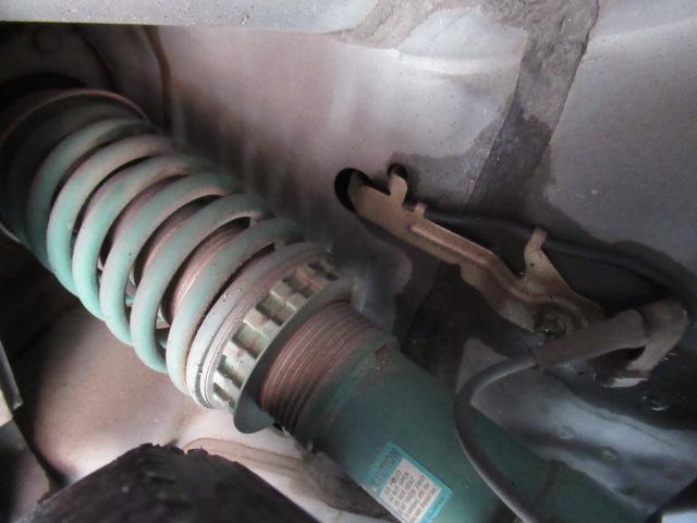 RR-Sリミテッド ターボ スマートキー 純正アルミ HIDライト HDDナビ TEIN車高調 車検令和4年6月 修復なし(25枚目)
