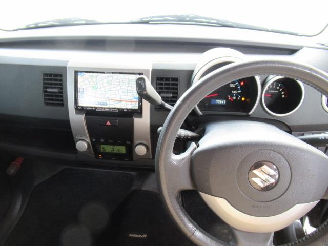 RR-Sリミテッド ターボ スマートキー 純正アルミ HIDライト HDDナビ TEIN車高調 車検令和4年6月 修復なし(29枚目)