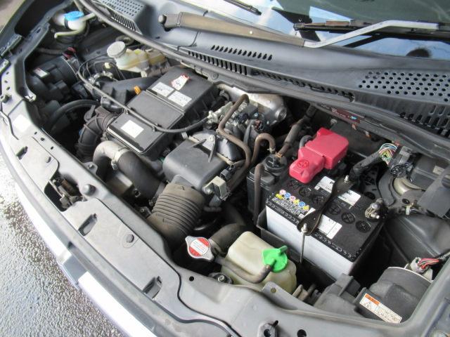 RR-Sリミテッド ターボ スマートキー 純正アルミ HIDライト HDDナビ TEIN車高調 車検令和4年6月 修復なし(45枚目)