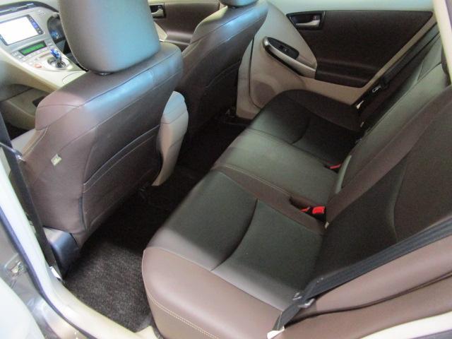 トヨタ プリウス Sマイコーデ 専用内外装 メモリーナビ フルセグ