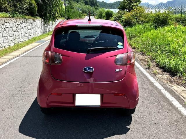 「スバル」「R1」「軽自動車」「群馬県」の中古車5