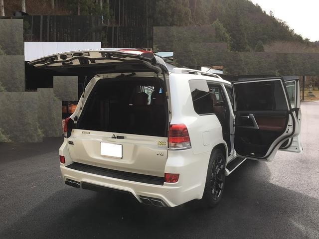 「トヨタ」「ランドクルーザー」「SUV・クロカン」「群馬県」の中古車25