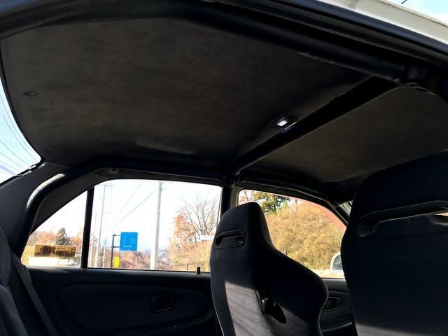 「三菱」「ランサーエボリューション」「セダン」「群馬県」の中古車17