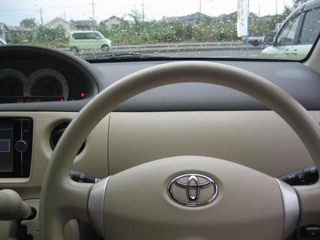 トヨタ シエンタ X  車いすスローパー 福祉車両 メモリーナビ バックカメラ