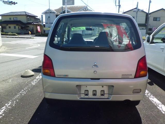 三菱 ミニカ Cf エアコン パワステ