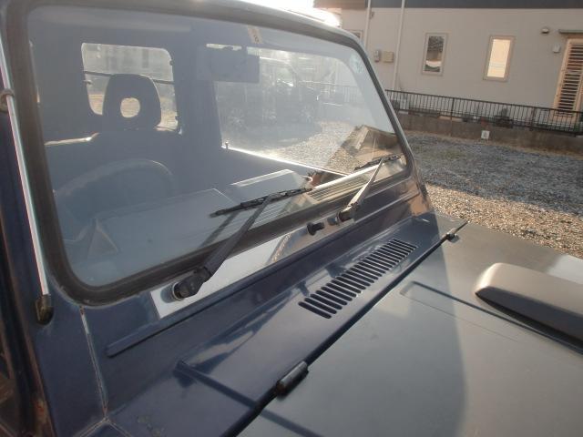 タイベル交換済 ターボ 4WD 社外バンパー(8枚目)