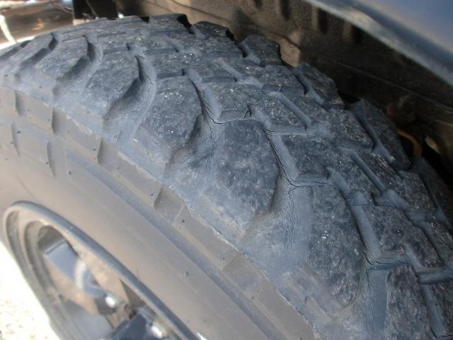 タイベル交換済 ターボ 4WD 社外バンパー(13枚目)