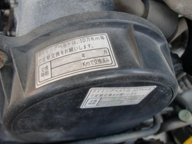 XLリミテッド JA12 タイベル交換済 リフトアップ(20枚目)