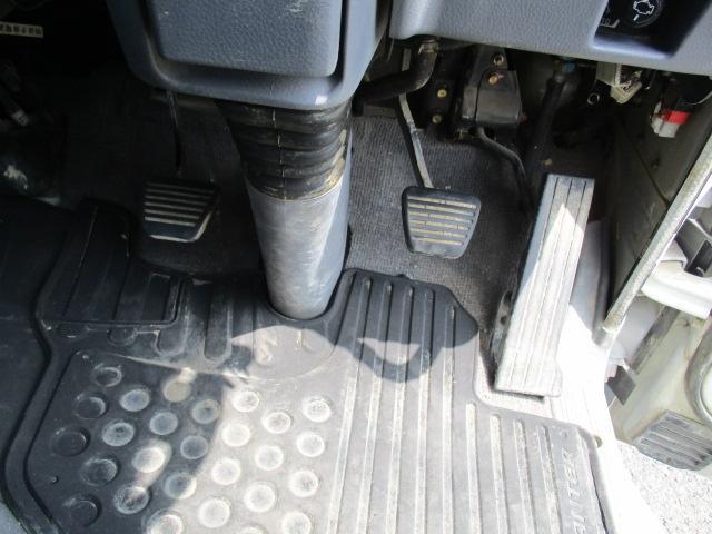 三菱ふそう キャンター 穴掘建柱車 タダノ製DT-620