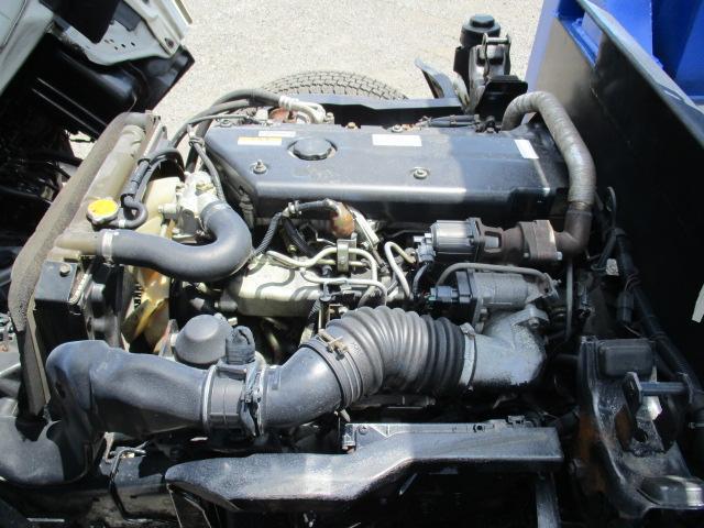 いすゞ エルフトラック 高所作業車 アイチ製SS12A 電工バケット
