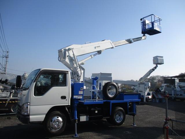タダノ 10m 高所作業車 AT00TG(2枚目)