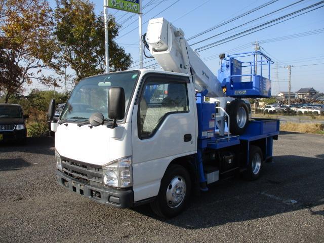 タダノ 10m 高所作業車 AT00TG(10枚目)