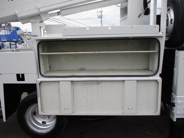 アイチ 10m 高所作業車 SH10A 4WD(6枚目)