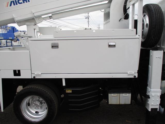 アイチ 10m 高所作業車 SH10A 4WD(17枚目)