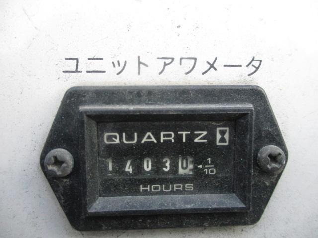 アイチ SH09A 高所作業車 サブエンジン付(4枚目)