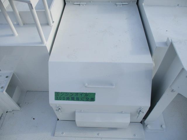 アイチ SH09A 高所作業車 サブエンジン付(7枚目)