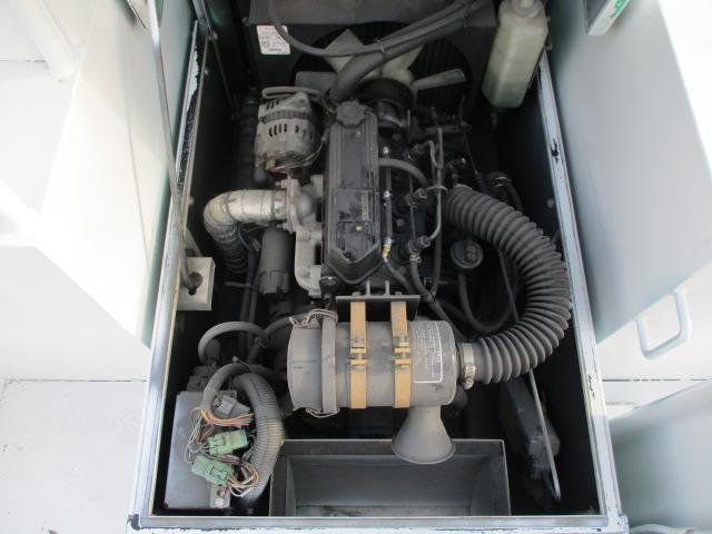 アイチ SH09A 高所作業車 サブエンジン付(8枚目)